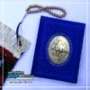 Buku Yasin & Tahlil Hardcover Bludru 224 Halaman HVS