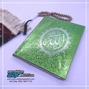 Majmu Syarif Hardcover MQ