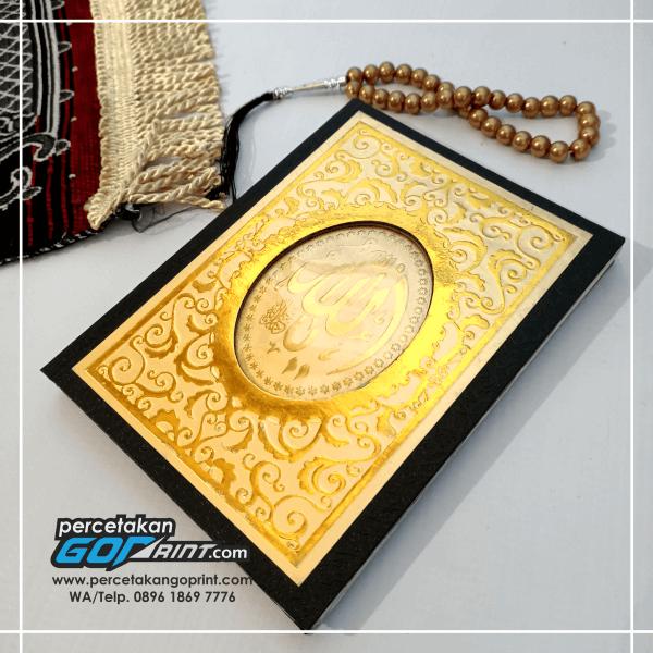 Buku Yasin & Tahlil Hardcover RCP 176 Halaman Artpaper